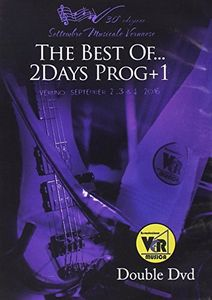 Veruno Prog Festival: Best of 2 Days Prog 2016 [Import]