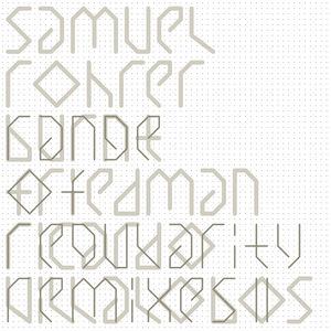 Range Of Regularity Remixes II