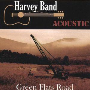 Green Flats Road