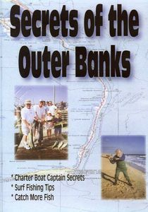 Secrets of the Outerbanks