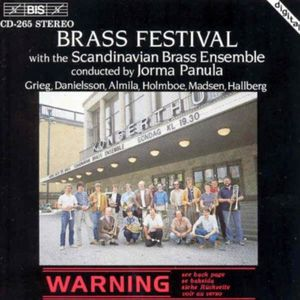 Concerto for Brass