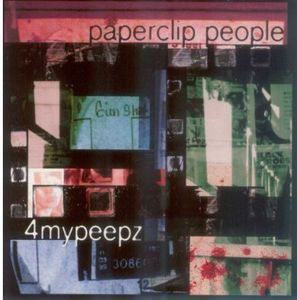 4 My Peepz