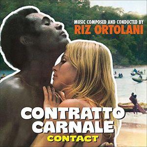 Contratto Carnale (Original Soundtrack) [Import]