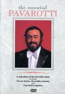 Essential Pavarotti