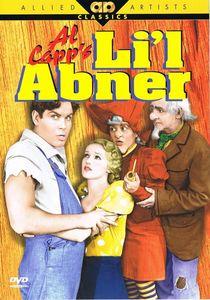 Lil' Abner