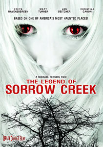 Legend of Sorrow Creek