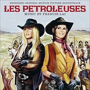 Les Petroleuses /  Dans La Poussiere Du Soleil [Import]