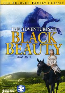 The Adventures of Black Beauty: Season 1