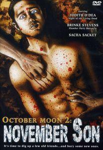 October Moon 2-November Son