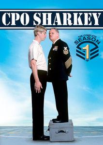 Cpo Sharkey: The Complete 1st Season