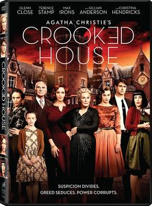 Crooked House , Christina Hendricks