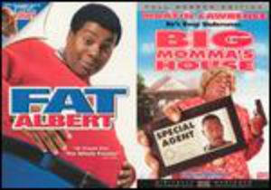 Fat Albert/ Big Mommas House