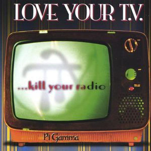 Love Your Tvkill Your Radio