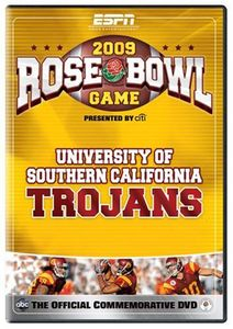 The 2009 Rose Bowl Game