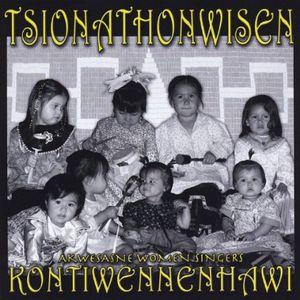 Tsionathonwisen