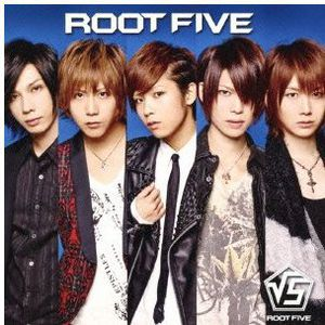 Root Five [Import]