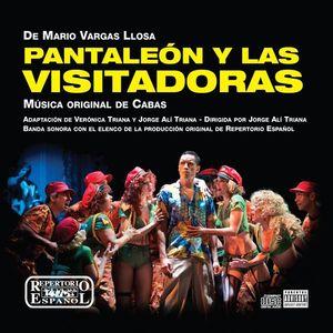Pantalean y Las Visitadoras-Banda Sonora Con El El