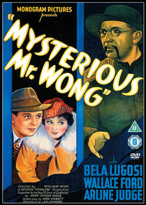 Mysterious Mr. Wong [Import]