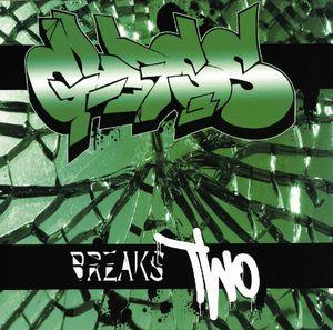 Glass Breaks 2