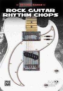 Beyond Basics: Rock Rhythm Chops