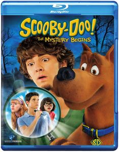 Scooby-doo: The Mystery Begins