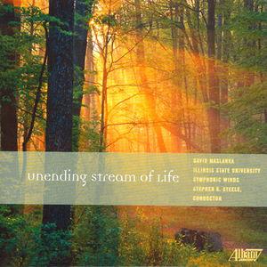 Unending Stream of Life