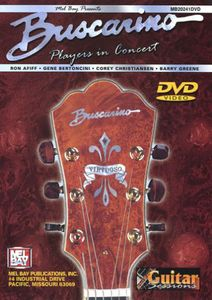 Buscarino Players in Concert