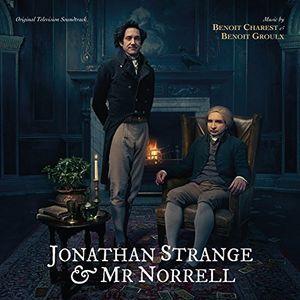 Jonathan Strange & Mr Norrell (Original Soundtrack)