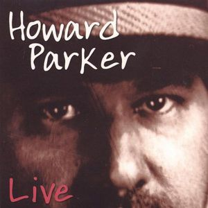 Howard Parker & His Hot Take-Out Band Live