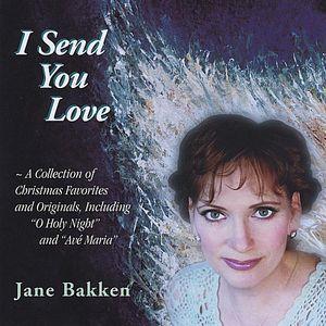I Send You Love