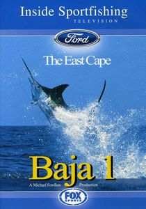 Baja Part 1 - The East Cape