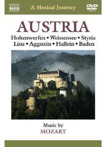 Musical Journey: Austria