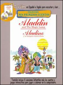 Aladdin/ Aladino