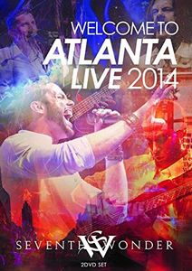 Welcome to Atlanta - Live 2014