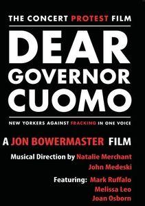 Dear Governor Cuomo