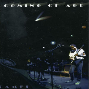 Camel: Coming of Age [Import]