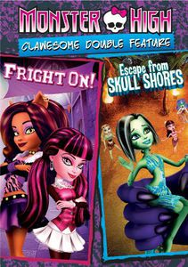 Monster High: Clawesome