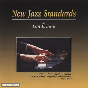 New Jazz Standards By Ron Ermini
