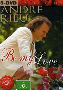 Be My Love [Import]
