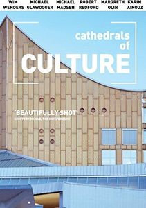 Cathedrals of Culture [Import]