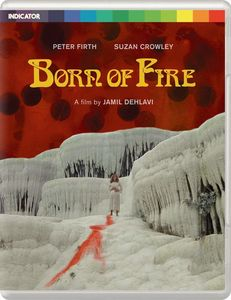 Born of Fire [Import]