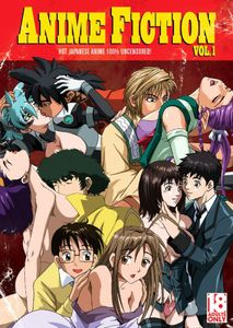Anime Fiction 1