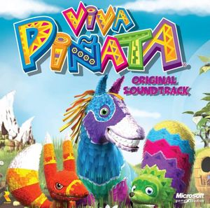 Viva Pinata (Original Game Soundtrack)