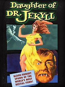 Daughter of Dr.jekyll