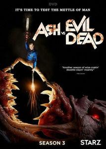 Ash vs. Evil Dead: Season 3