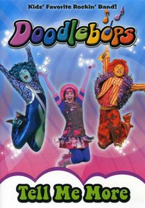 Vol. 12-Doodlebops-Tell Me More [Import]