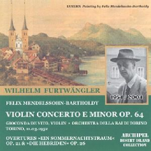 VLN Konzert Op.64 de Vito VL