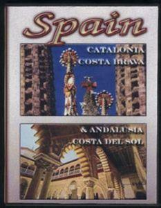 Spain - Catalonia Costa Brava Andalusia & Costa 2
