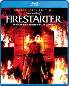 Firestarter (Collector's Edition)