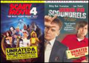 Scary Movie 4/ School for Scoundrels